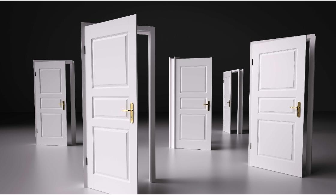 Πόρτα